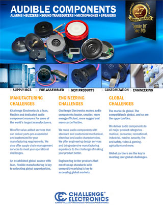 Product & Services Brochure