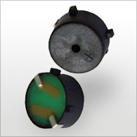 SMD Piezo Transducer for Appliance Applications - 2012:101
